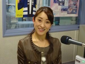 151106『レビュー・ステイション』 麻樹ゆめみさん①