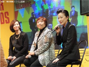 レビュー・ステイション2016.1.23『麗人』発売記念トークイベント3