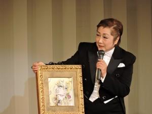『レビュー・ステイション』2016.2.11元タカラジェンヌと踊る舞踏会3