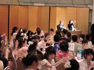 『レビュー・ステイション』2016.2.11元タカラジェンヌと踊る舞踏会5