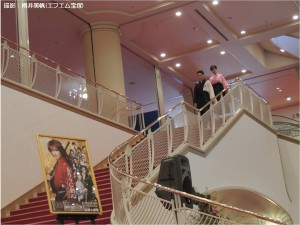 『レビュー・ステイション』2016年新春鏡開き5