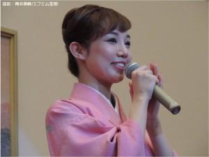 『レビュー・ステイション』2016年新春鏡開き9
