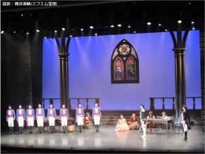 2016.2.12『レビュー・ステイション』宝塚音楽学校第102期生文化祭24