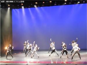 2016.2.12『レビュー・ステイション』宝塚音楽学校第102期生文化祭30