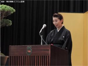 『レビュー・ステイション』2016.4.16宝塚音楽学校第104期生入学式11