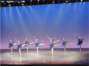 2016.2.12『レビュー・ステイション』宝塚音楽学校第102期生文化祭31