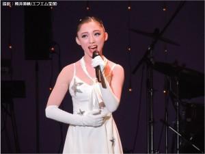 2016.2.12『レビュー・ステイション』宝塚音楽学校第102期生文化祭20