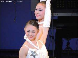2016.2.12『レビュー・ステイション』宝塚音楽学校第102期生文化祭18