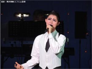 2016.2.12『レビュー・ステイション』宝塚音楽学校第102期生文化祭10