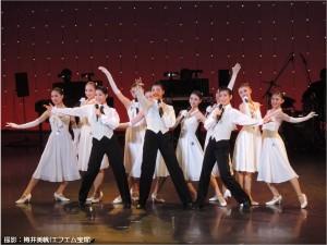 2016.2.12『レビュー・ステイション』宝塚音楽学校第102期生文化祭15