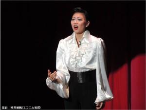 2016.2.12『レビュー・ステイション』宝塚音楽学校第102期生文化祭7