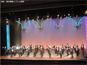 2016.2.12『レビュー・ステイション』宝塚音楽学校第102期生文化祭34