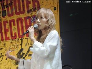 『レビュー・ステイション』涼風真世『Fairy』リリース記念イベント5