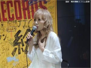 『レビュー・ステイション』涼風真世『Fairy』リリース記念イベント11