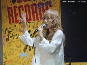 『レビュー・ステイション』涼風真世『Fairy』リリース記念イベント6