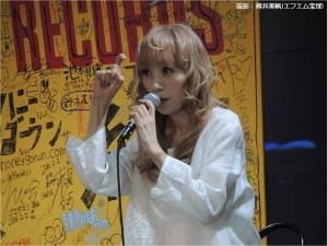『レビュー・ステイション』涼風真世『Fairy』リリース記念イベント13