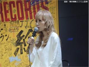 『レビュー・ステイション』涼風真世『Fairy』リリース記念イベント9