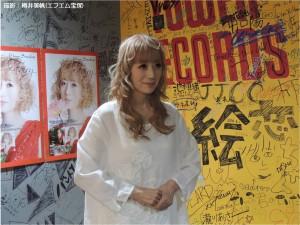 『レビュー・ステイション』涼風真世『Fairy』リリース記念イベント3