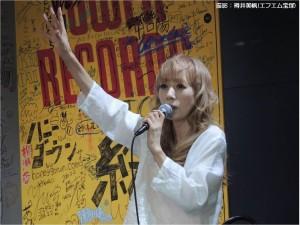 『レビュー・ステイション』涼風真世『Fairy』リリース記念イベント7