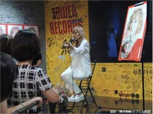 『レビュー・ステイション』涼風真世『Fairy』リリース記念イベント10