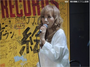 『レビュー・ステイション』涼風真世『Fairy』リリース記念イベント14