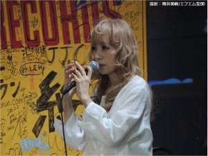 『レビュー・ステイション』涼風真世『Fairy』リリース記念イベント12