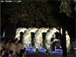 『レビュー・ステイション』北翔海莉 宝塚大劇場ラストデイ11