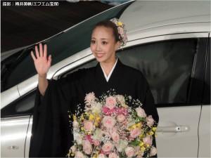 『レビュー・ステイション』北翔海莉 宝塚大劇場ラストデイ9