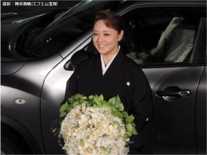 『レビュー・ステイション』北翔海莉 宝塚大劇場ラストデイ8