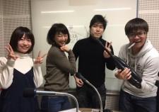 ラジオドラマ2月分