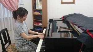 s-【小野田様】ピアノ演奏2