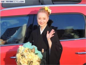 『レビュー・ステイション』2017.5.29「早霧せいなラストデイ」10