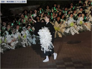 『レビュー・ステイション』2017.5.29「早霧せいなラストデイ」17
