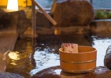 若水【温泉・お風呂】温泉イメージ
