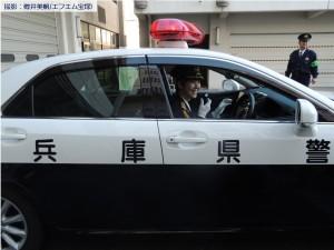 一日警察署長(瑠風輝)23