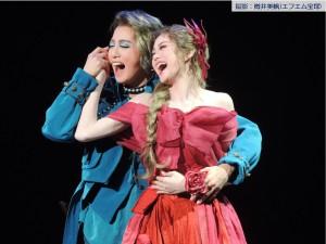 星組『ロミオとジュリエット』3