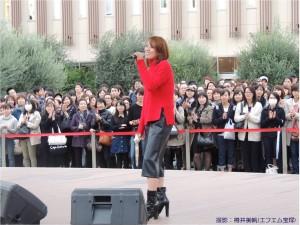 『レビュー・ステイション』2015.11.14蘭寿とむCDリリース記念イベント1