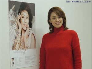 『レビュー・ステイション』2015.11.14蘭寿とむCDリリース記念イベント3