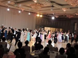 『レビュー・ステイション』2016.2.11元タカラジェンヌと踊る舞踏会8