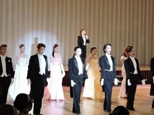 『レビュー・ステイション』2016.2.11元タカラジェンヌと踊る舞踏会12