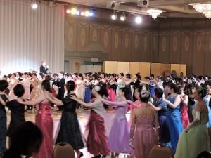 『レビュー・ステイション』2016.2.11元タカラジェンヌと踊る舞踏会14