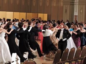 『レビュー・ステイション』2016.2.11元タカラジェンヌと踊る舞踏会18
