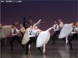 2016.2.12『レビュー・ステイション』宝塚音楽学校第102期生文化祭29