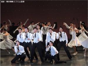 2016.2.12『レビュー・ステイション』宝塚音楽学校第102期生文化祭19