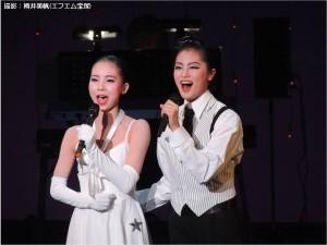 2016.2.12『レビュー・ステイション』宝塚音楽学校第102期生文化祭16