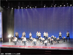 2016.2.12『レビュー・ステイション』宝塚音楽学校第102期生文化祭25
