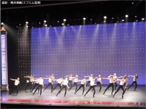 2016.2.12『レビュー・ステイション』宝塚音楽学校第102期生文化祭32