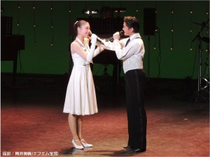 2016.2.12『レビュー・ステイション』宝塚音楽学校第102期生文化祭14
