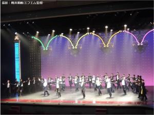 2016.2.12『レビュー・ステイション』宝塚音楽学校第102期生文化祭33