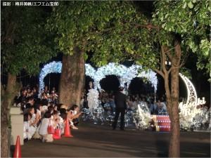 『レビュー・ステイション』龍真咲ラストデイ17
